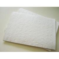Veldbloemzaadjes papier